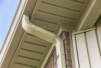 GUTTER AND DOWNSPOUT CLEANING AND REPAIR